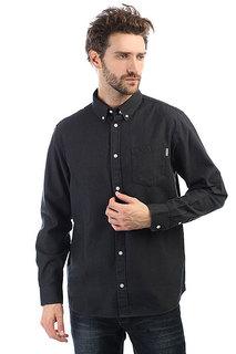 Рубашка Carhartt WIP Dalton Shirt Black