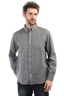 Рубашка Carhartt WIP Dalton Shirt Grey Heather