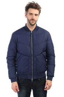 Бомбер Penfield Vanleer Jacket Navy