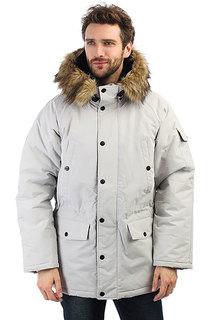 Куртка зимняя Carhartt WIP Anchorage Parka Cinder
