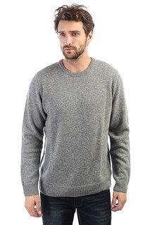 Свитер Carhartt WIP Allen Sweater Grey Heather