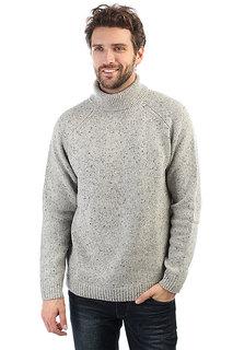 Свитер Carhartt WIP Anglistic Turtleneck Sweater Grey Heather