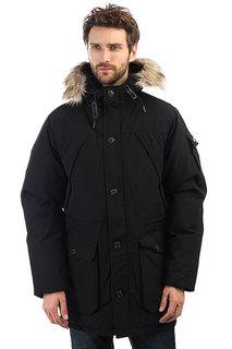 Куртка зимняя Penfield Hoosac Black