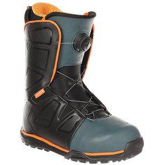 Ботинки для сноуборда Terror Snow Multi - Tech Black