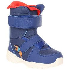 Ботинки для сноуборда детские Prime Fun Blue P.R.I.M.E.