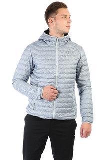 Куртка Anta пуховая Серая 85746940-3