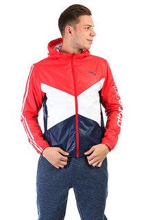 Куртка Anta Красная 85737642-1