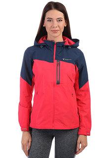 Ветровка женская Anta Красная 86736612-3