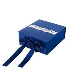 ЛЭТУАЛЬ Подарочная коробка ЛЭтуаль средняя 187*207*75 мм