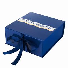 ЛЭТУАЛЬ Подарочная коробка ЛЭтуаль большая 217*237*90 мм