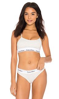 Топ-бралетт modern cotton - Calvin Klein Underwear