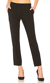 Укороченные брюки - Diane von Furstenberg