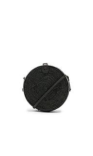 Круглая сумка - ellen & james