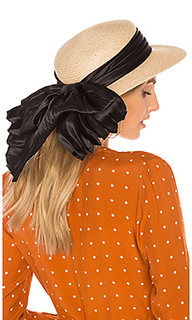 Шляпа brigitte - Eugenia Kim