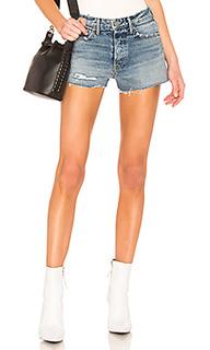 Обрезанные шорты shorts - GRLFRND