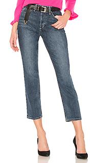 Укороченные джинсы the high rise smith - Joes Jeans