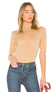 High neck short sleeve knit - Joseph