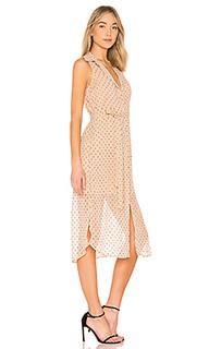 Платье-рубашка rose - LAcademie