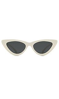Солнцезащитные очки x adam selman the last lolita - Le Specs