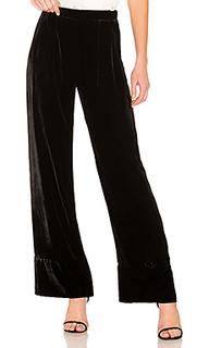 Свободные брюки wide leg - Michael Lo Sordo