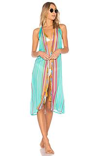 Платье midi vest - Nanette Lepore