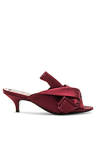 Обувь на каблуке - No. 21
