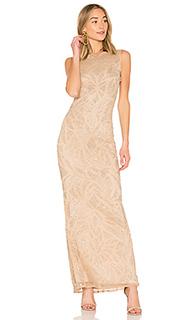 Вечернее платье vicky - Parker Black