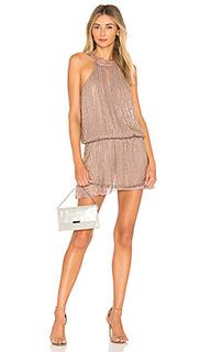 Платье carlotta - Parker