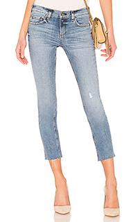Укороченные джинсы dre - rag & bone/JEAN