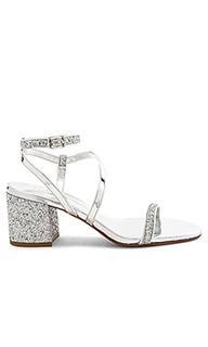 Туфли на каблуке shoes - RAYE