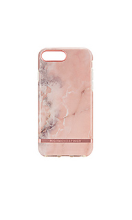 Чехол для телефона pink marble - Richmond & Finch