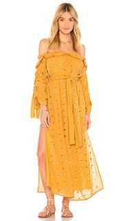 Платье gemma - Sundress