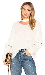 Пуловер gstaad - sen