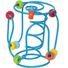 Развивающая игрушка-лабиринт , Hape