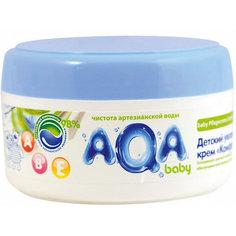 """Детский увлажняющий крем """"Комфорт"""", AQA baby, 100 мл."""