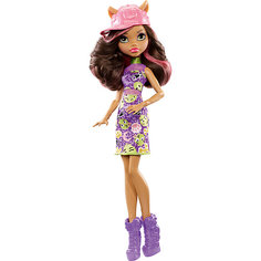 Кукла, Monster High Mattel