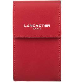 Ключница из гладкой кожи Lancaster