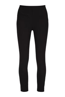 Черные хлопковые брюки Rag&Bone