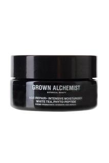 """Восстанавливающий интенсивный увлажняющий крем """"Фито-пептид и белый чай"""", 40 ml Grown Alchemist"""