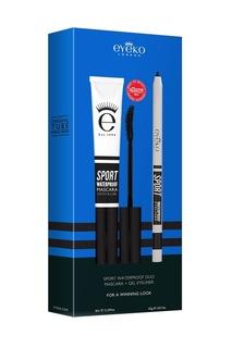 Набор для водостойкого макияжа глаз Sport Eyeko