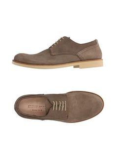 Обувь на шнурках Marc MAY