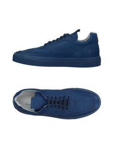Низкие кеды и кроссовки Mariano DI Vaio