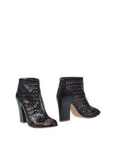 Полусапоги и высокие ботинки D Marra