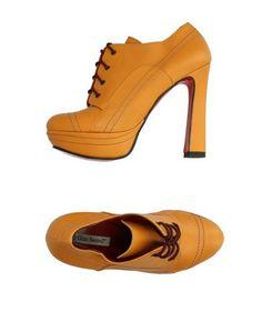 Обувь на шнурках Gino Sentell®