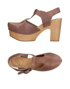Туфли Antidoti