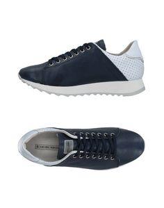 Низкие кеды и кроссовки Primo Emporio