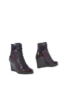 Полусапоги и высокие ботинки VDP Collection