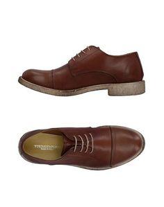 Обувь на шнурках Primo Emporio