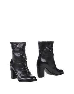Полусапоги и высокие ботинки Silvano Sassetti