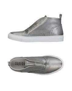 Высокие кеды и кроссовки Sartore